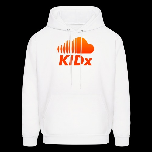 SOUNDCLOUD RAPPER KIDx - Men's Hoodie