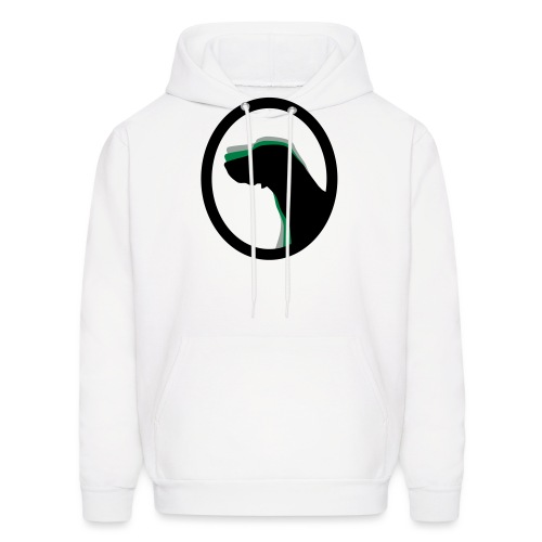 German Shorthaired Pointer - Men's Hoodie