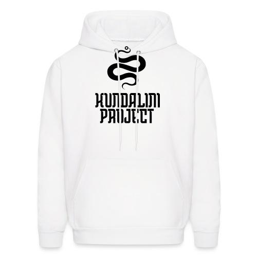 Kundalini Project Logo - Men's Hoodie