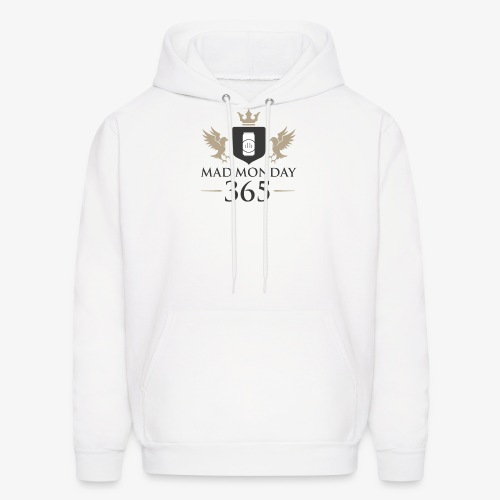 Offical Mad Monday Clothing - Men's Hoodie
