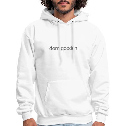 dom gooden - Men's Hoodie
