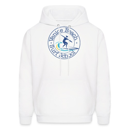 Venice Beach Surf T-Shirts Hats Hoodies - Men's Hoodie