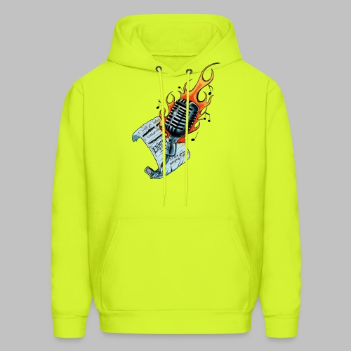 Final Art - Men's Hoodie