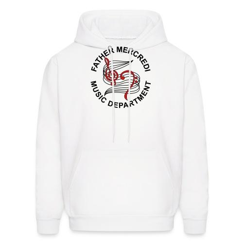 Father Mercredi Music Department - Men's Hoodie