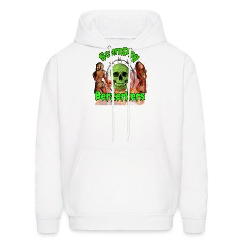 Scumdog Berzerkers - Men's Hoodie