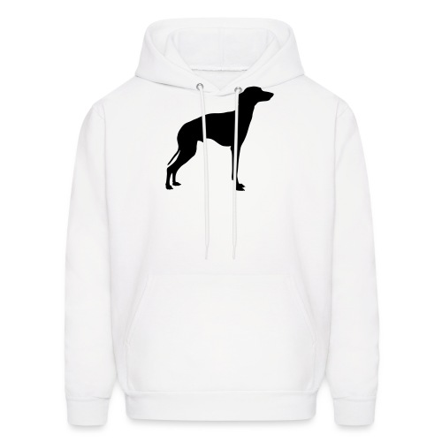 Italian Greyhound - Men's Hoodie