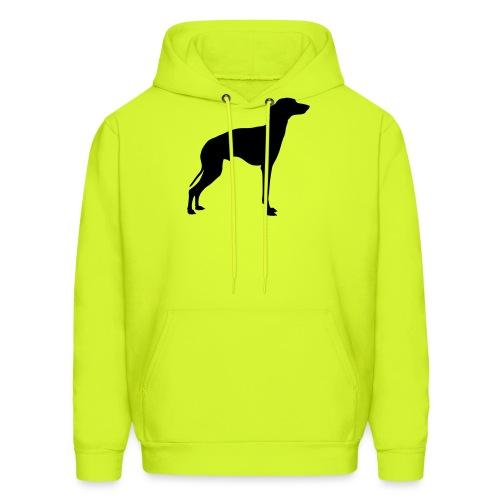 Italian Greyhound - Men's Hoodie