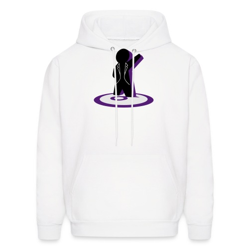 Not A Number - Men's Hoodie