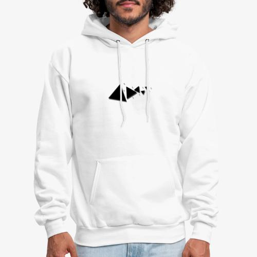 Different Angle - Men's Hoodie