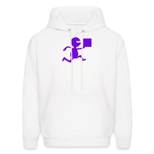 FedEx Ninja - Men's Hoodie