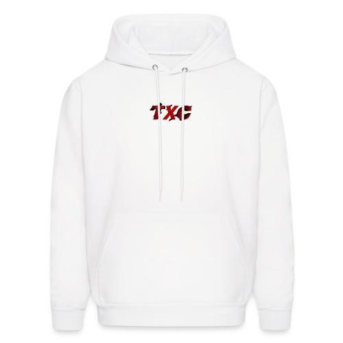 TXC Clan Shirt Made by TXCDEFAULTIO - Men's Hoodie
