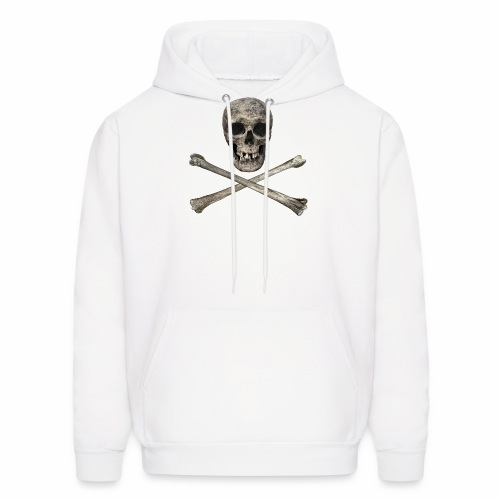 A Pirate's Bones - Men's Hoodie