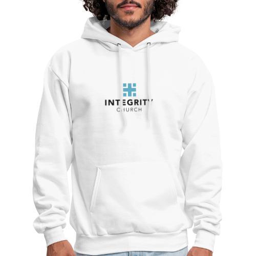 Integrity Logo - Men's Hoodie