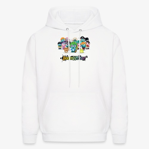 BoomWriter collection - Men's Hoodie