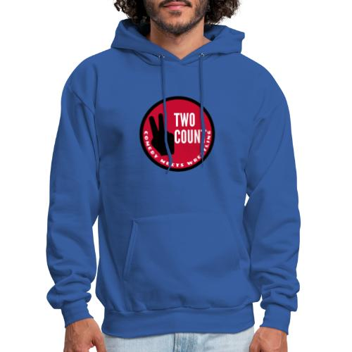 The Two Count Show Shirt - Men's Hoodie