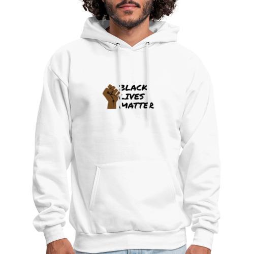 Black Lives Matter 2 - Men's Hoodie