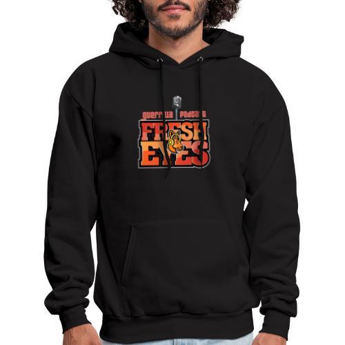 fresh eyes Merch - Men's Hoodie