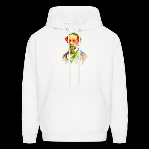 What the Dickens? | Classic Literature Lover - Men's Hoodie