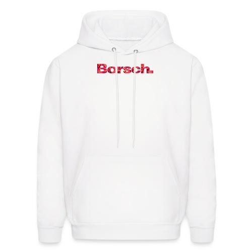 Borsch - Men's Hoodie