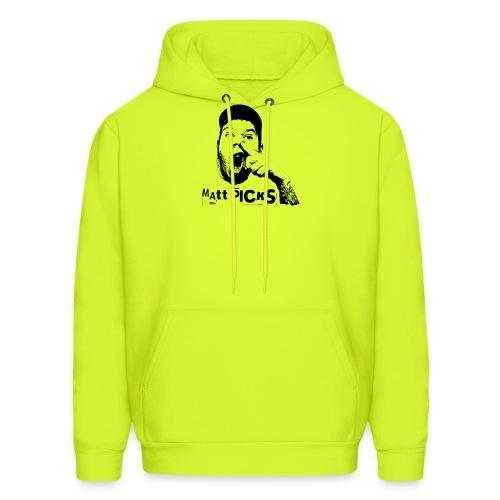 Matt Picks Shirt - Men's Hoodie