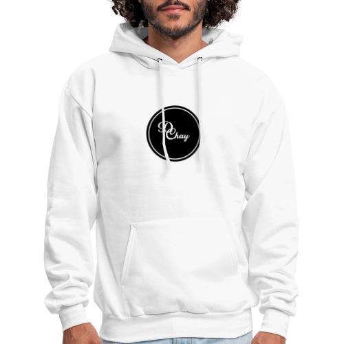 DChay Logo (Black) - Men's Hoodie