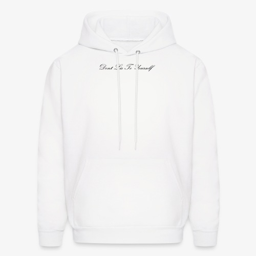 Dont Lie To Yourself - Men's Hoodie