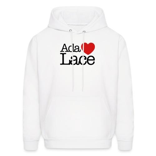 Ada Lovelace - Men's Hoodie