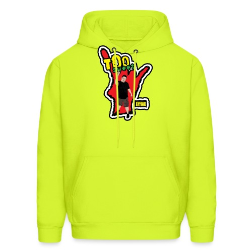 Wreckless Eating Too Sweet Shirt (Women's) - Men's Hoodie
