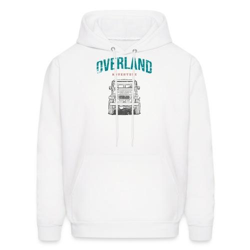 Overland - Men's Hoodie