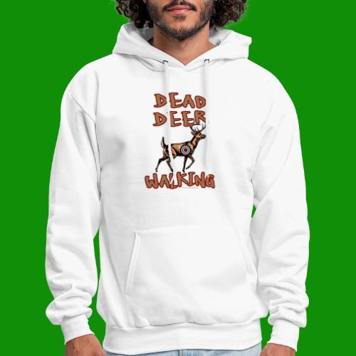 Dead Deer Walking - Men's Hoodie