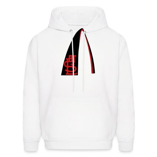 RTSTL_t-shirt (1) - Men's Hoodie