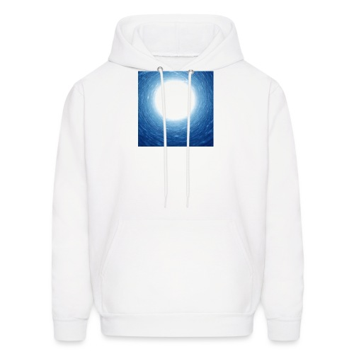 Scintillant Movement - Men's Hoodie