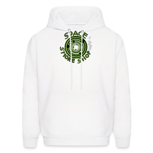 VIdeo Game Logo - Men's Hoodie