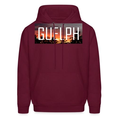 Guelph Tropical v2 - Men's Hoodie