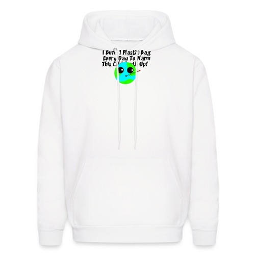Burn A Bag - Men's Hoodie