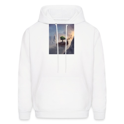 animal - Men's Hoodie