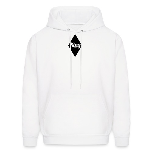 King Diamondz - Men's Hoodie