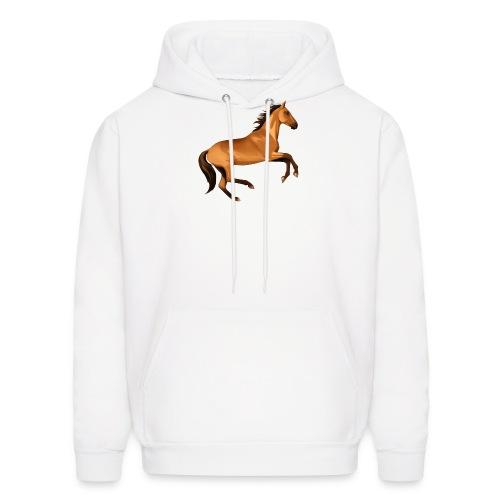 Équitation - Men's Hoodie