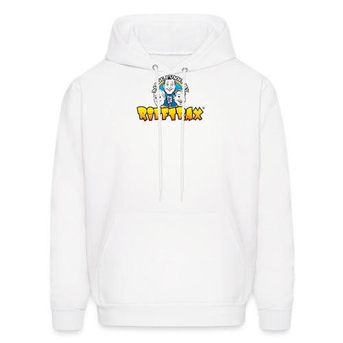 RiffTrax Made Funny By Shirt - Men's Hoodie