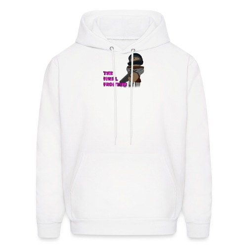The Final Frontier Sports Items - Men's Hoodie