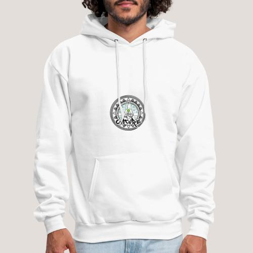 Wellness For the Culture Vintage - Men's Hoodie