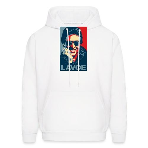Hector Lavoe T Shirt - Men's Hoodie