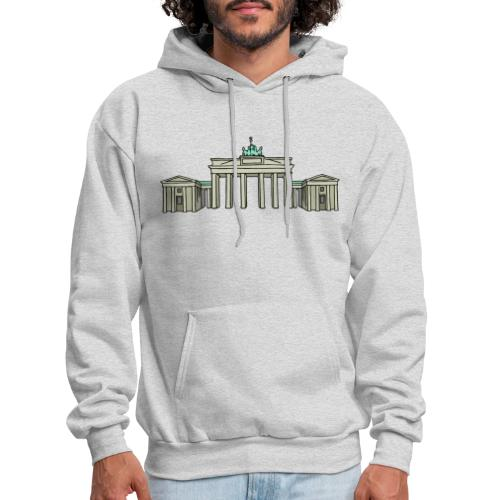 Brandenburg Gate Berlin - Men's Hoodie