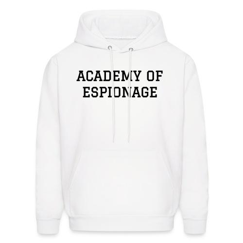 Academy of Espionage - Men's Hoodie