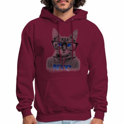 CAT TSHIRTS - Men's Hoodie