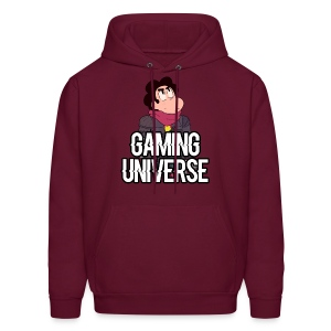 Gaming Universe SU T-Shirt - Men's Hoodie