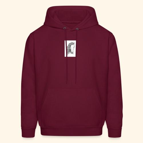 shirt - Men's Hoodie