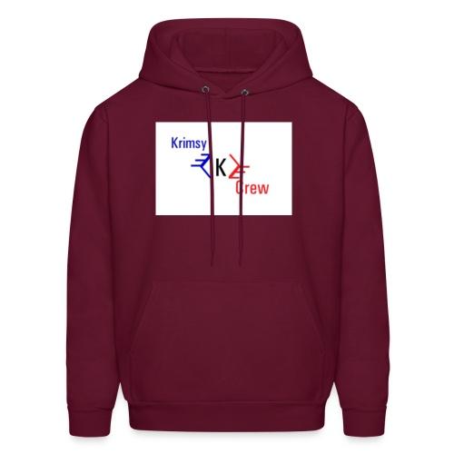 krimsy crew shirt - Men's Hoodie