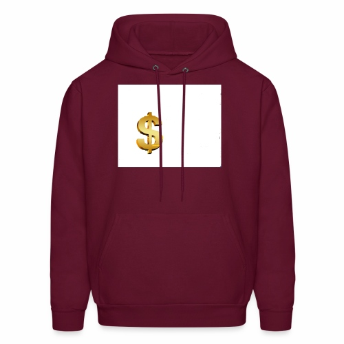 Youtube 2 0 - Men's Hoodie
