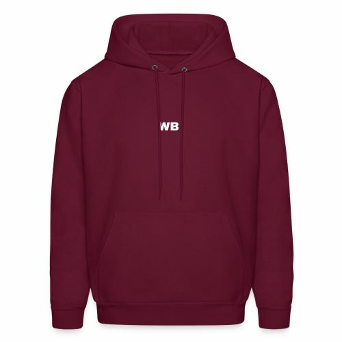 WB - Men's Hoodie